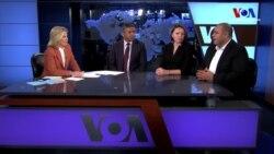 Gazeteciler Hayatları Pahasına Habercilik Yapmaya Devam Ediyor