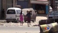2015-05-10 美國之音視頻新聞:也門反政府武裝接受5天停火