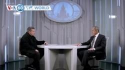 VOA 國際60秒:2021年2月12日