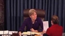 美国参议院通过哈格尔国防部长任命