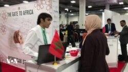 Les innovateurs marocains au Salon de l'électronique à Las Vegas