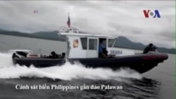 Philippines gia hạn giấy phép khoan thăm dò dầu khí ở Biển Đông
