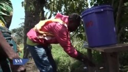 Wananchi wa Ben DRC wapewa ari ya kujikinga ugonjwa wa Ebola