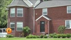 امریکہ میں گھروں کی قیمت میں بے انتہا اضافہ کیوں ہو رہا ہے؟