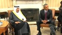 اوباما: نحوه اجرای توافق اتمی ایران را با ملک سلمان در میان میگذارم