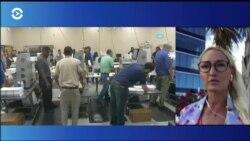 Пересечет голосов во Флориде