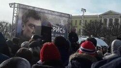 Андрей Пивоваров о виновных в убийстве Бориса Немцова