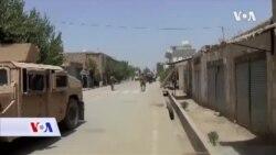 Ghani: Pogoršanje situacije rezultat naglog američkog povlačenja iz Afganistana
