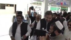 شاہد خاقان عباسی کو بااختیار ہونا چاہیے: قانون ساز