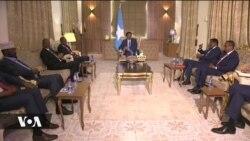 Makundi ya upinzani Somalia yamshutumu Farmajo