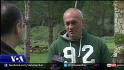 Shqipëri, ruajtja e pelikanëve