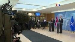 OTAN apoya a Turquía, que no se disculpa por derribar avion ruso