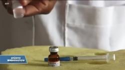 ABD'de Kızamık Aşısı Tartışması