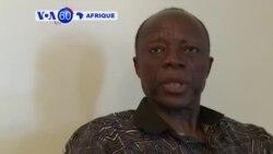 VOA60 Afrique du 24 mars 2014