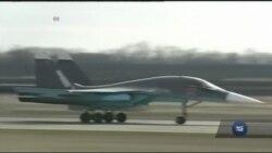 Ось чого можна чекати у Сирії без Путіна - огляд. Відео