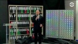 Десятки тысяч документов и сотни CD