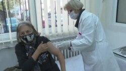 40% од Македонците не би се вакцинирале, 50% сметаат дека пандемијата е заговор