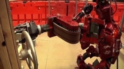 Robots Getting Ready for Dull, Dirty and Dangerous Jobs