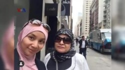 Intan Sahrini: Penata Rias Indonesia di Kota New York