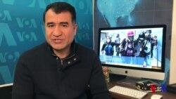 """""""Ozodlik uyi"""": Demokratik davlatlarda ham matbuot bosim ostida"""