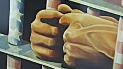 Art in Prison Boosting Inmate Self-Esteem
