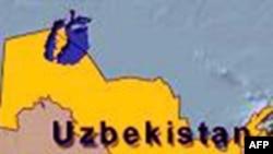 Власти Киргизии: узбекские пограничники застрелили нарушителя границы