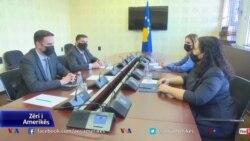 Këshillime rreth zgjedhjes së presidentit të ri të Kosovës