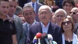 Kılıçdaroğlu'ndan Seçim Güvenliği İddiaları