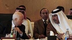 اتحادیه عرب، واگذاری کرسی سوریه