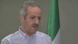 Sirija: Još jedan udarac režimu