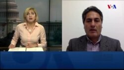 Saleh Kamrani: İran Azərbaycanında durum sanksiyalardan əvvəl də ağır olub, indi də ağırdır