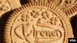 arenel biscuits