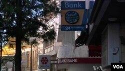 Kiparske banke i dalje zatvorene