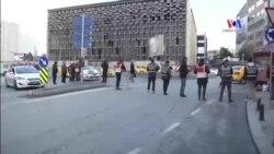 İstanbul'da Yoğun Güvenlik Önlemi