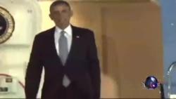 奥巴马:有关日本岛屿争议对中国没划红线