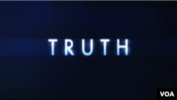 "Movie ""Truth"""