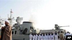 """EUA vendem caças """"F-15"""" aos sauditas"""