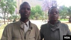 Kusungulwa uhlelo lokunceda uzulu eZimbabwe