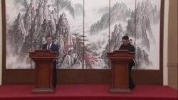 پیونگ یانگ به ورود مفتشین خارجی به کوریای شمالی توافق کرد