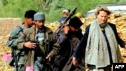 Наркоторговля - главный источник доходов Талибана