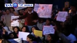 Anti-rape protesters continue their demonstrations across India.