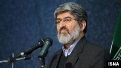 علی مطهری، نائب رئیس مجلس