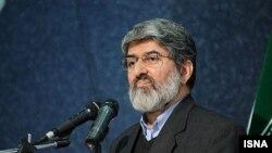 علی مطهری، نماینده مجلس شورای اسلامی