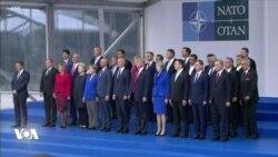 Les alliés de l'OTAN suivent de près la présidentielle américaine