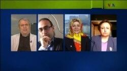 افق ۹ ژوئن: حجاب اجباری در ایران