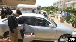 Pakistan'da Suudi Diplomat Öldürüldü