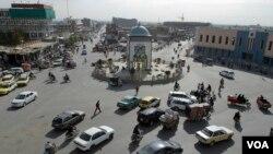مقامات امنیتی می گویند که این رویداد درولسوالی ارغنداب ولایت کندهار صورت گرفته است.
