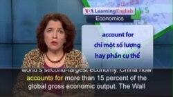 Phát âm chuẩn - Anh ngữ đặc biệt: IMF and China's Yuan (VOA)