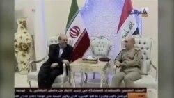 آماده شدن نیروهای عراقی برای باز پس گیری رمادی