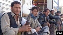 ځايي چارواکي وايي ډیر ژر به په سیمه کې د داعش ملا ماته کړي.